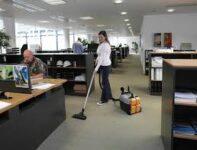 Bez języka oferta pracy w Niemczech przy sprzątaniu biur, klatek schodowych, Köln