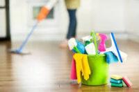 Ogłoszenie pracy w Niemczech od zaraz przy sprzątaniu domów i mieszkań Berlin