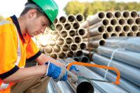 Monter rurociągów Niemcy praca od zaraz w budownictwie, Dortmund 2021