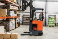 Operator wózka widłowego Niemcy praca od zaraz bez języka na magazynie fabryki rowerów, Waldershof