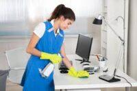 Dla sprzątaczek Niemcy praca od zaraz przy sprzątaniu biur w Hamburgu